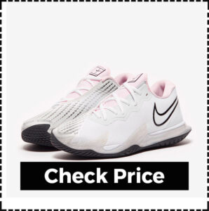 Nike Air Zoom Vapor Cage 4 HC Women's Tennis Shoes