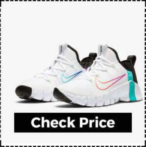 Nike Women's Free Metcon 3 Training Shoes