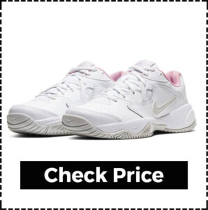 Nike Court Lite women's Tennis Court Shoes