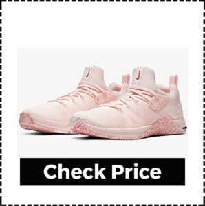 Nike Pink Shoes for Women