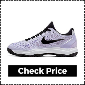 Nike Air Zoom Cage 3 Hc women's Tennis Shoes