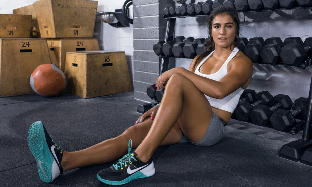 Nike Metcon Women Training Shoes