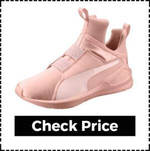 Puma Fierce Core Pink Women's Cross-Trainer Shoe