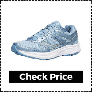 Saucony Cohesion 11 Women's Running Shoe