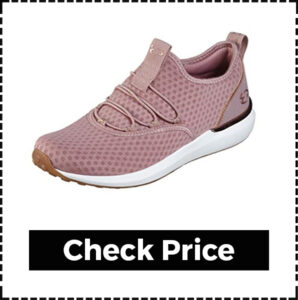 Concept 3 Women's Alexxi Fashion Slip-On Sneaker