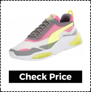 PUMA Women's Lqdcell Optic Cross Trainer Sneakers