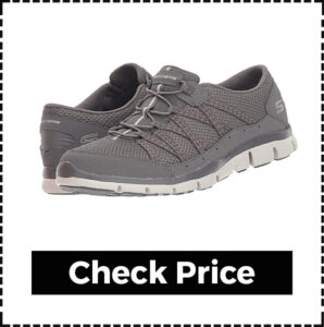 Skechers Women's Sneaker for Standing All-day