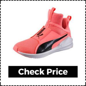 PUMA Women's Fierce Core CrossFit Shoes