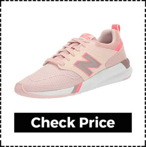 ew Balance 009 V1 Women's Sneaker for Walking