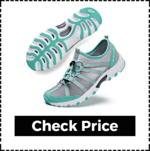 Aleader Water Shoes for Women's