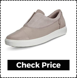 ECCO Women's Soft 7 Slip-on 2.0 Sneaker