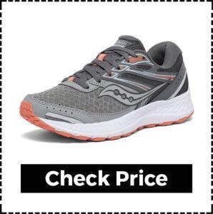 Saucony Cohesion 13 Women's Running Shoe
