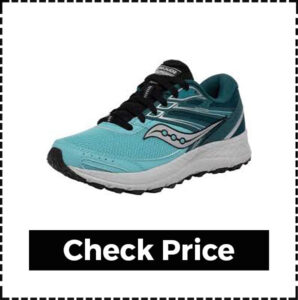 Saucony Cohesion Tr13 Women's Trail Running Shoe