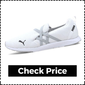 Puma Best Women's Slip-on Sneaker