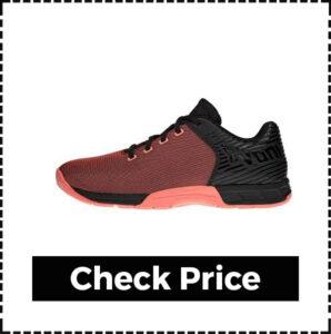 Inov F lite 270 Women's Shoes for CrossFit