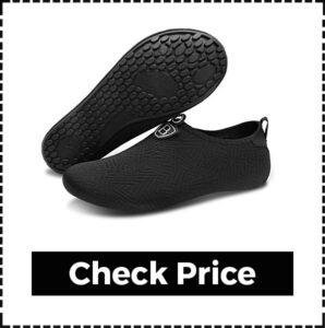 Simari Women's Aqua Socks Water Shoes