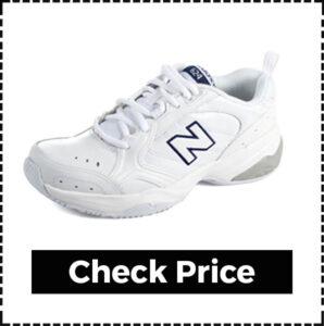 New Balance 624v2 Women's Cross Training Shoes