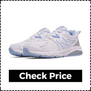New Balance Women's 857 V2 Cross Trainer Shoes