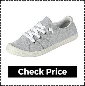 Forever Link Women's Slip-On Comfort Sneaker