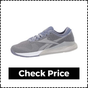Reebok Nano 9 Women's Cross Trainer Shoes