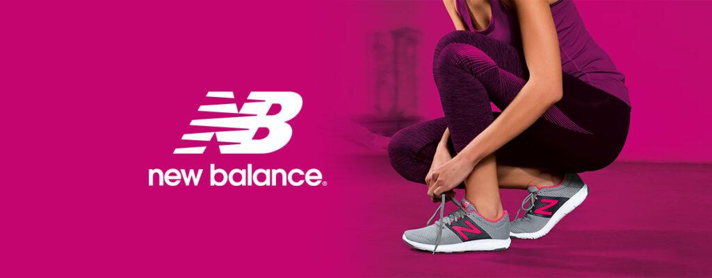 New Balance Women's Training Shoes
