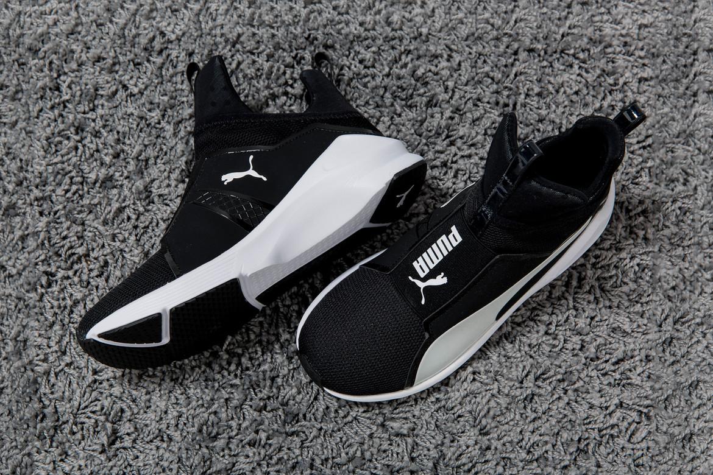 Best Puma fierce Core Training Shoes