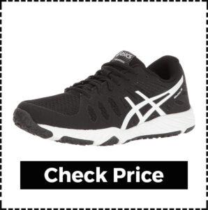 Asics Gel Nitrofuze Tr Women's Cross-Trainer Shoe