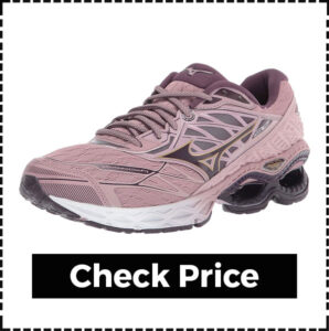 Mizuno Wave Creation 20 Women's Running Shoes