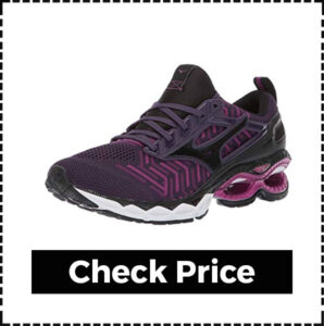 Mizuno Wave Creation 20 Knit Women's Running Shoe