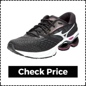 Mizuno Wave Creation 21 Women's Stability Running Shoe