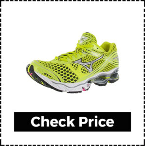 Mizuno Women Wave Creation 13 Running Shoes