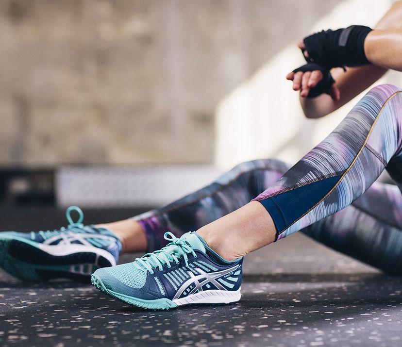 Best Asics Women's Gel Craze Fitness Shoes